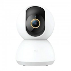 Cámara de videovigilancia Xiaomi Mi 360° Home Security Camera 2K