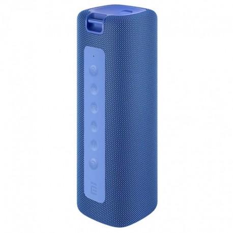 Altavoz Bluetooth portátil Xiaomi 16W Azul