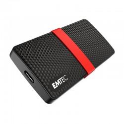 EMTEC SSD EXTERNO X200 256GB USB C 3.1