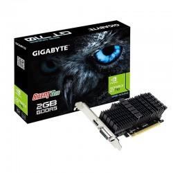 Svga Gigabyte GeForce GT 710 2GB GDDR5 SL