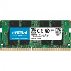 Crucial 8GB DDR4-3200 SODIMM CT8G4SFRA32A