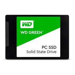 Western Digital Green 480Gb SATA3 SLC