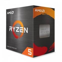 Procesador AMD Ryzen 5 5600X 3.8GHz BOX