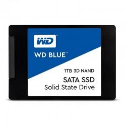 Western Digital Blue 3D Nand SSD SATA 1TB