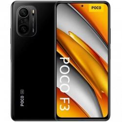 Xiaomi PocoPhone F3 5G 6/128GB Negro Nocturno Libre