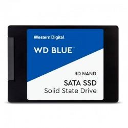 Western Digital Blue 3D Nand SSD SATA 4TB