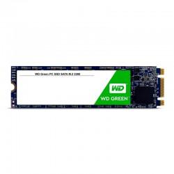 Western digital Green SATA 480Gb SSD m.2 2280