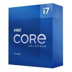 Intel Core i7-11700F 3.6 GHz BX8070811700F