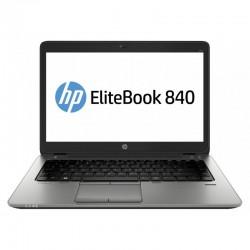 """HP EliteBook 840 G2 Intel i5-5300U/8GB/240GB SSD/14""""/W10PRO/tec españ/ Refurbished"""