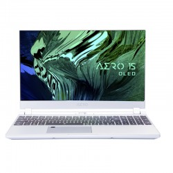 "Portátil gaming Gigabyte AERO 15 OLED KC-8ES5130VP i7-10870H 3060P 16GB/512GB/15,6""/W10P"