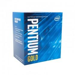 Micro Intel Pentium Gold G6600 4.20 GHz BX80701G6600