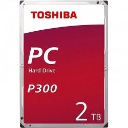 "Toshiba P300 3.5"" 2 TB 7200RPM SATA"