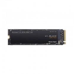 Western Digital Black SN750 NVMe 500GB SSD M.2 PCI Express 3.0