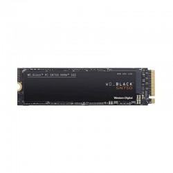 Western Digital Black SN750 NVMe 1TB SSD M.2 PCI Express 3.0