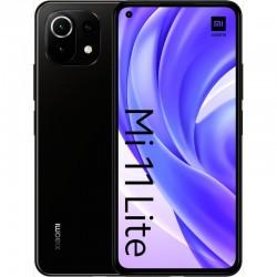 Xiaomi Mi 11 Lite 6/128GB NFC Negro Black