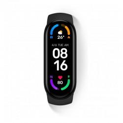 Xiaomi Mi Smart Band 6 Negra