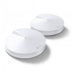 TP-LINK Deco M5 2 Pack AC1300 Sistema WiFi Mesh