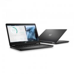 "Dell Latitude 5480 i5-7300U/8Gb/SSD 256Gb/14""HD/W10P REFURBISHED"