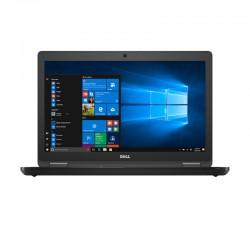 """PORT DELL LATITUDE E5580 i5-7300HQ/8GB/256GB-SSD/15.6""""HD/W10P/REFURBISHED"""