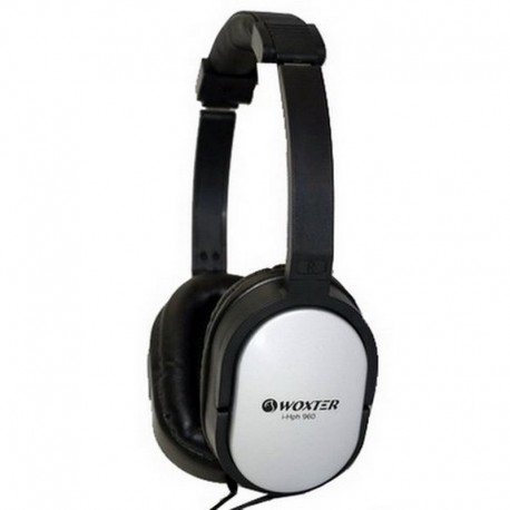 Woxter I-Headphone PC 960
