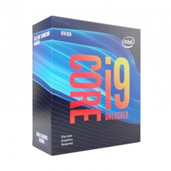 Intel Core i9-9900KF 3.6Ghz