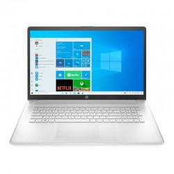 "Portátil HP 17-CN0002NS Intel Core i5-1135G7/8GB/512GB SSD/MX350/17.3""/W10HOME"