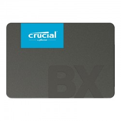 Crucial BX500 SSD 240GB 3D NAND SATA3