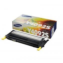Samsung Toner CLT-Y4092S Amarillo