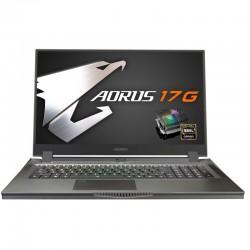 "Portatil Gigabyte AORUS 17G XC-8ES6430RH Intel Core i7-10870H/32GB/512GB SSD/RTX 3070/17.3"""