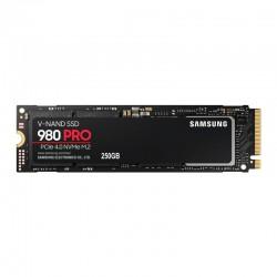 Samsung 980 Pro SSD 250GB PCIe NVMe M.2