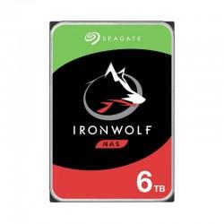 """Seagate IronWolf NAS 6TB 3.5"""" SATA3"""