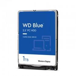 """WD Blue 2.5"""" 1TB SATA3"""