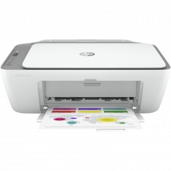 Impresora HP DeskJet 2720e multifunción WIFI