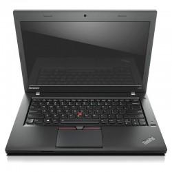 """Portátil Lenovo THINKPAD L450 I5 5300U/8GB/SSD256GB/14""""HD/W10PRO/Refurbished"""