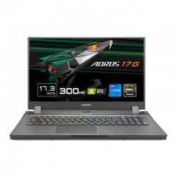 "Portátil Gigabyte AORUS 17G XD-73ES345SH Intel Core i7-11800H/32GB/1TB SSD/RTX 3070/17.3""/W10HOME"