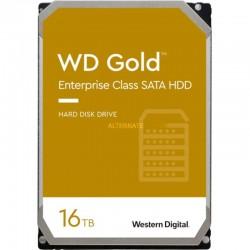 """Western digital Gold 3.5"""" 16TB SATA 3"""