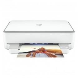 Impresora multifunción HP Envy 6020e Color WiFi Dúplex Fax
