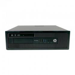 HP ProDesk 600 G1 SFF Core I5-4570 8GB/240GB SS + 500GB/w10P Refurbished