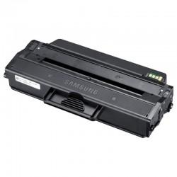 Tóner Samsung MLT-D103L Alta Capacidad/ Negro