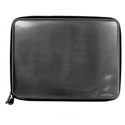 "Woxter Funda Hard Top 100 10"" Negro"