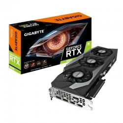 Tarjeta gráfica Gigabyte GeForce RTX 3080 Gaming OC 10G 10GB GDDR6X