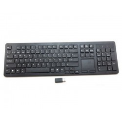 Woxter K600W Touchpad Wireless