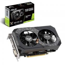 Tarjeta gráfica Asus TUF Gaming GeForce GTX 1660 SUPER 6GB GDDR6
