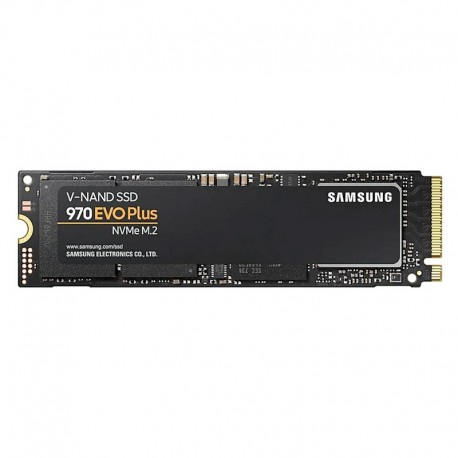 Samsung 970 EVO Plus 2TB SSD NVMe M.2