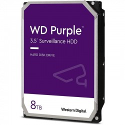 "Western Digital Purple 8TB 3.5"" SATA3"