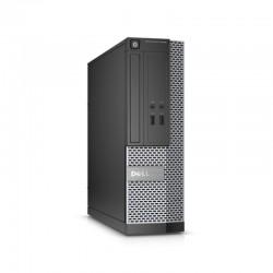 DELL 3020 SFF I5-4440 8GB/500GB+240GB SSD/DVD/W8P REFURBISHED