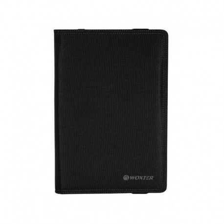 "Woxter Funda Casual Cover 80 8"" Negro"