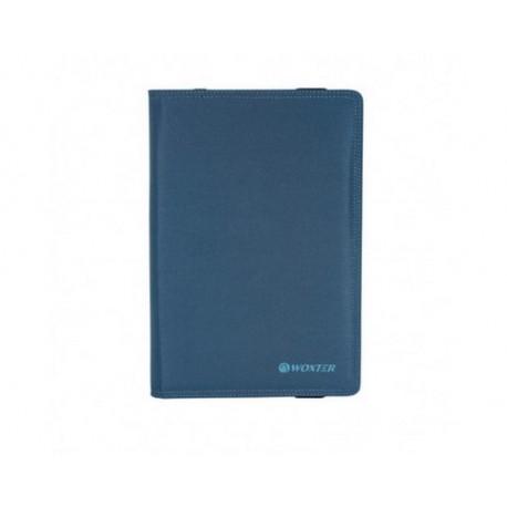 "Woxter Funda Casual Cover 80 8"" Azul"