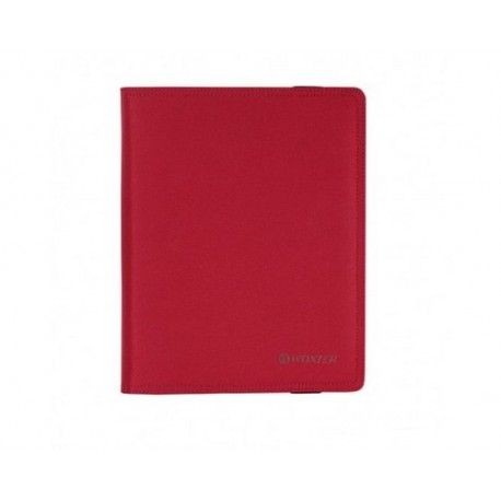 "Woxter Funda Casual Cover 97 9.7"" Rojo"
