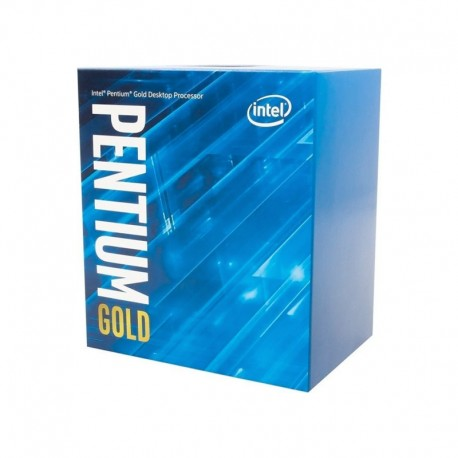 Intel Pentium Gold G6405 4.1 GHz